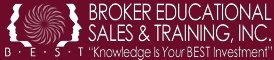 Broker Educational Sales & Training, Inc.